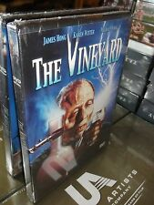 The Vineyard (DVD) Bill Rice, James Hong, Karen Witter, ANCHOR BAY DVD! NEW!