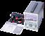1PC NEW UNI-T UT622 pointer Ac millivoltmeter 100μV~300V