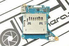 SONY DSC-HX30 HX30V Main Board Processor SD Reader Replacement Repair Part A0651