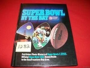 SUPER-BOWL-XIX-MIAMI-DOLPHINS-amp-SAN-FRANCISCO-49ERS-STANFORD-STADIUM-CALIFORNIA