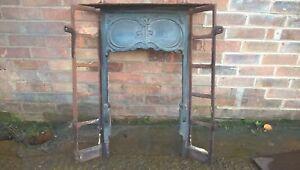 Fireplace-inner