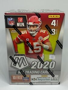 2020-Panini-Mosaic-NFL-Football-Blaster-Box-Brand-New-Sealed-Ships-Fast