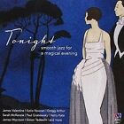 Tonight: Smooth Jazz for a Magical Evening by Various Artists (CD, Aug-2014)