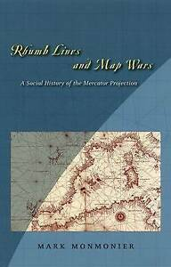Rhumb lines and map wars a social history of the mercator stock photo fandeluxe Choice Image