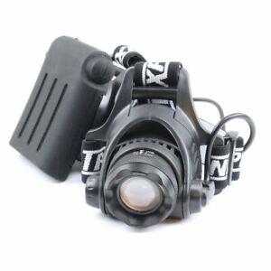 TronixPro Search Headlamp / Sea Fishing Head Torch