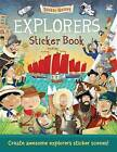 Explorers by Joshua George (Paperback, 2016)