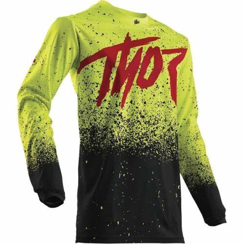 Moto Downhill Jersey Off Road Long Sleeve Men Down Hinll Jersey Resistance Shirt