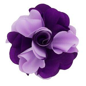 Beautiful-Handmade-Lapel-Flower-Pin-130-COLORS