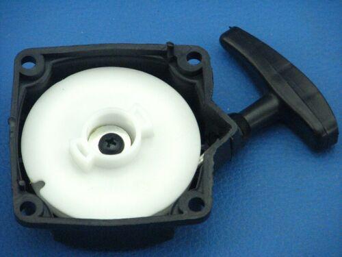 Seilzugstarter passend für Fuxtec Motorsense MFS520 Multitool 2in1 3PS 52cc