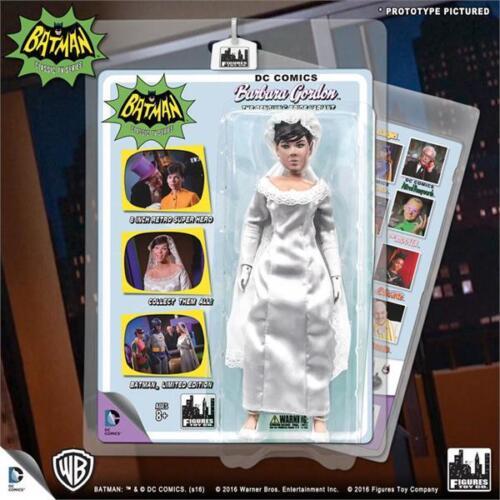 Barbara Gordon Penguin Bride Wedding Gown Variant Batgirl Batman 1966 Exclusive