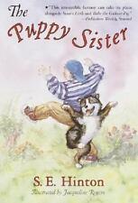The Puppy Sister Hinton, S.E. Paperback