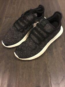 new styles e68af 9ebfa Adidas Tubular Shadow W Women's Shoes New Black Sneakers ...