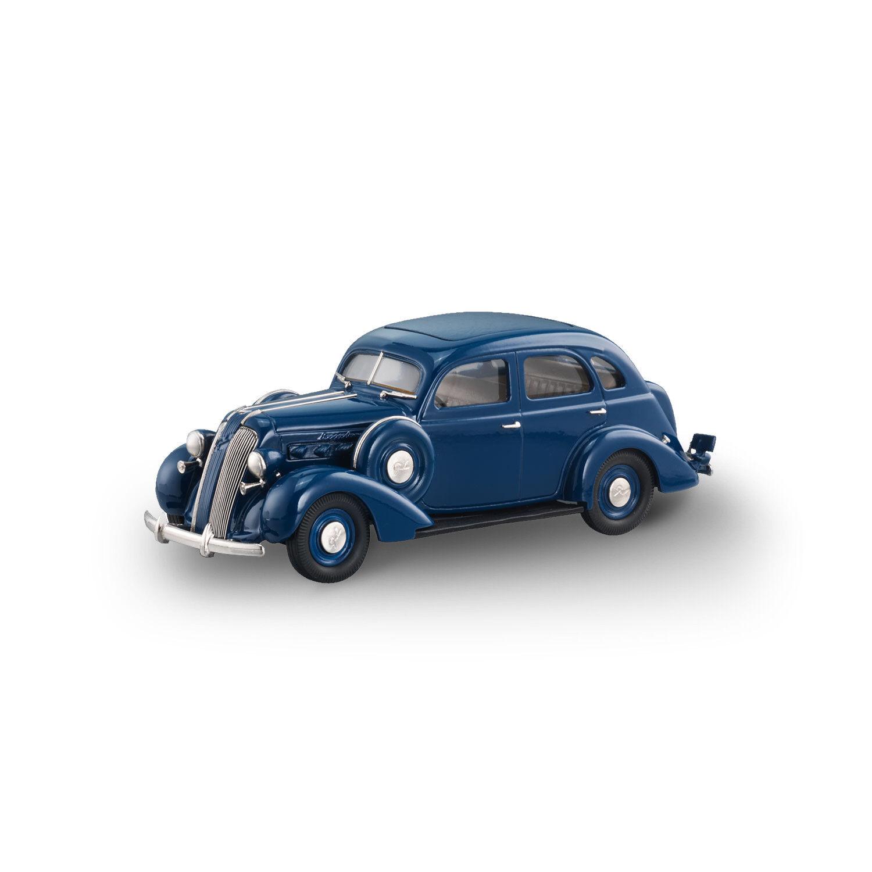 Brooklin Models 1937 Graham Supercharged 116 4-dr Sedan Sedan Sedan - BML15 2e31ab