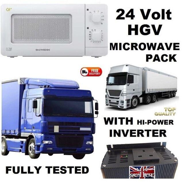 Samsung Roadmate 12 Volt Microwave Oven Bestmicrowave