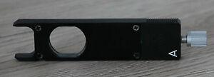 Leica-Mikroskop-Microscope-DIC-A-Schieber-Nr-555036