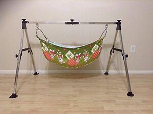 Image Is Loading AMAZING Indian Baby Hammock Swing Ghodiyu