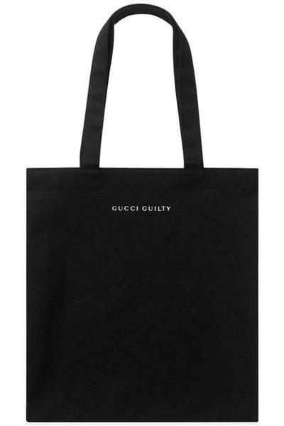 Gucci Guilty Womans Black Tote Bag Ping Travel Work School Holiday Ebay