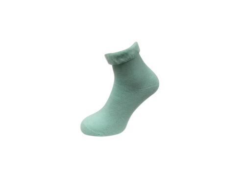 Women/'s Thermal Luxury Brushed Bed Socks UK 4-7 EU 37-42