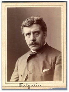 Le-peintre-Alexandre-Falguiere-Vintage-albumen-print-Alexandre-Falguiere-ne