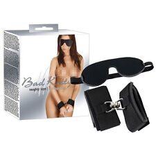 maschera bondage ball gag costrittivo sado maso donna uomo fetish BDSM