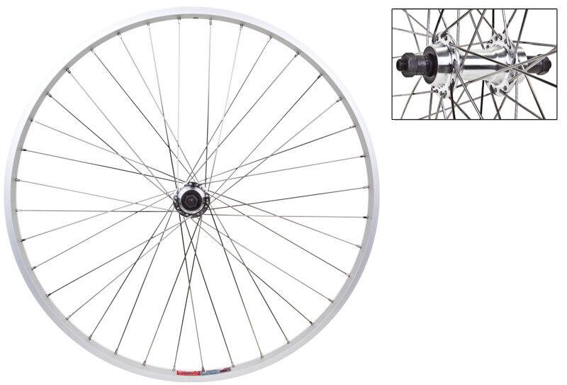 WM Wheel  Rear 26x1.5 559x19 Aly Sl 36 Aly Fw 5 6 7sp Qr Sl Ss2.0sl