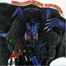 "Blues Creation: ""Demon & Eleven Children"" + Bonus (CD)"