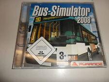 PC   Bus-Simulator 2008