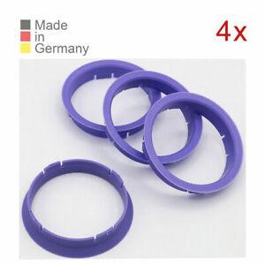 4X-Zentrierringe-63-3-x-60-1-passend-fuer-CMS-DBV-ROD-RENAULT-NISSAN-TOYOTA-FIAT