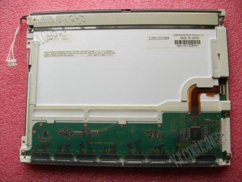 """Nouveau LTM12C289 12.1/"""" écran LCD Panneau D/'affichage 90 Jours Garantie"""