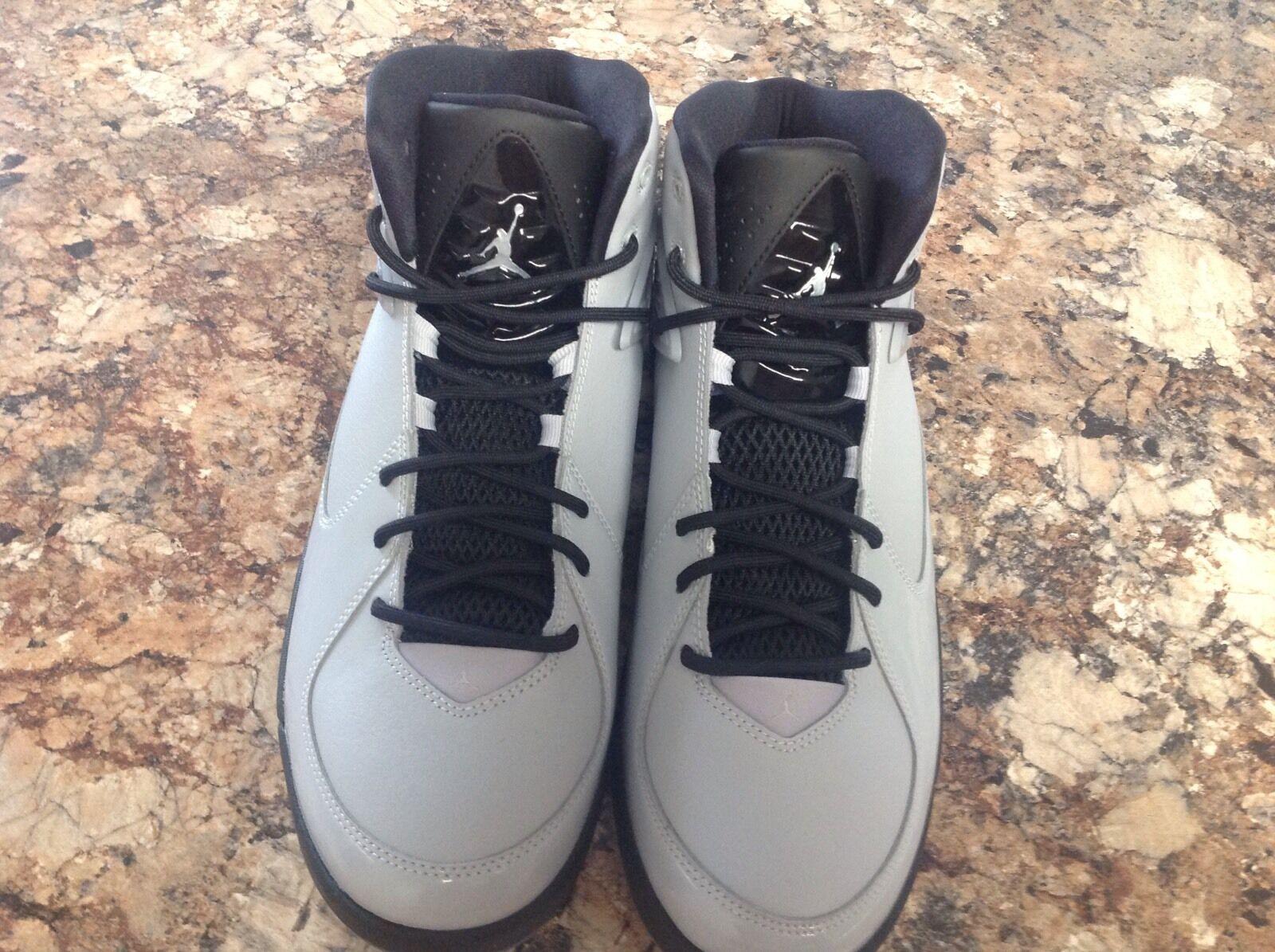 Nike Air Jordan Incline Black Blue White 705796-002 Basketball Shoes Men's 10