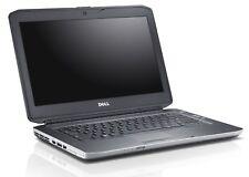 Dell Latitude E5430 i3 3310M 2.4GHz 4GB Ram 320GB HDD Windows 10 Home HDMI