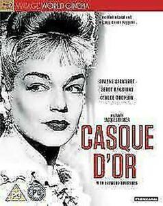 Casque-Dor-Blu-Ray-Nuovo-OPTBD4044