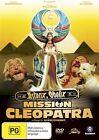 Asterix & Obelix - Mission Cleopatra (DVD, 2006)