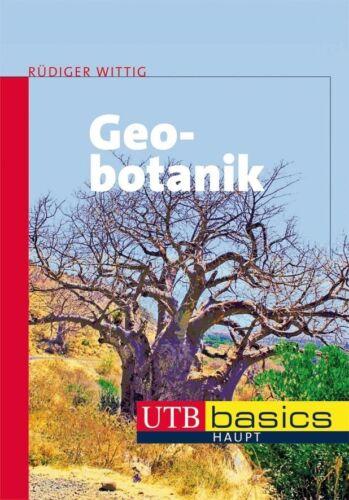 1 von 1 - Geobotanik
