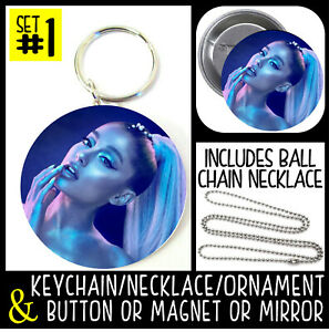 Back the Blue Handmade Pin Back Button and More! Magnet Postal Service Mirror Save the USPS Keychain
