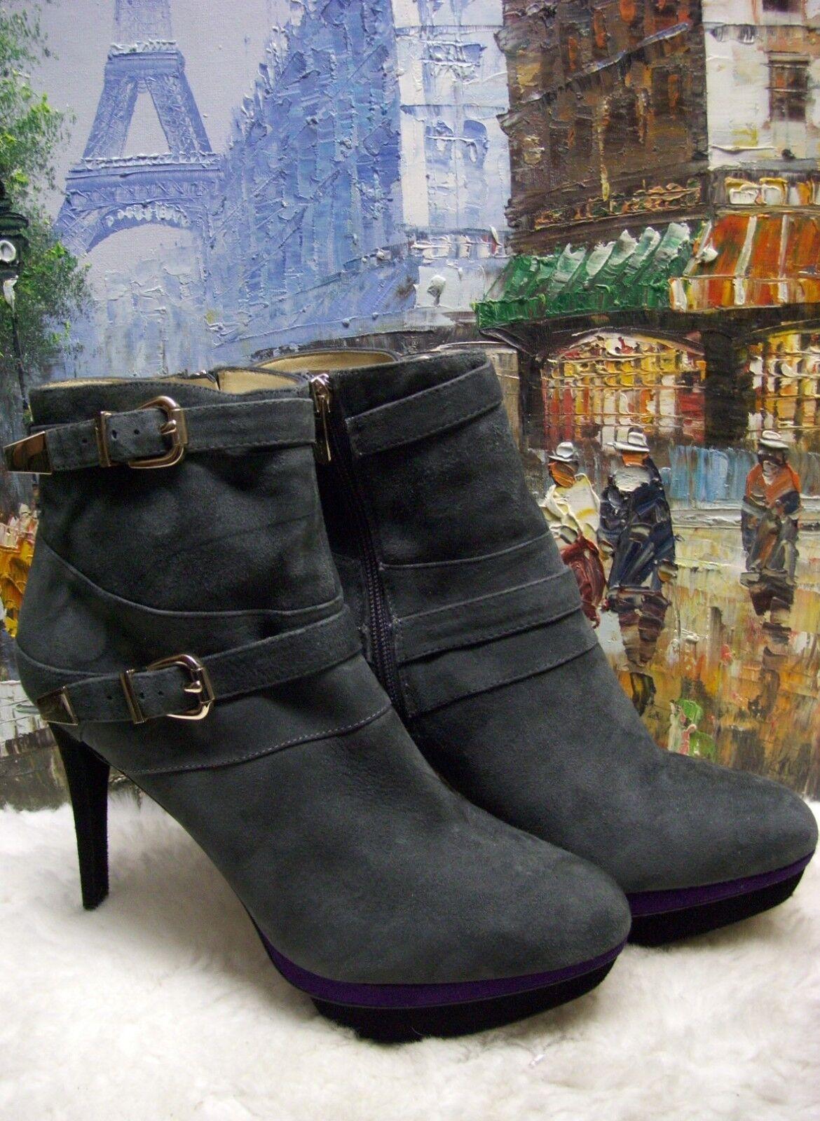CAROLINNA ESPINOSA 'Elliot' Stiefelie - Größe 8.5M 40 -  399