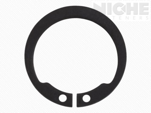 Snap Ring Inverted Ext 1//2 CS PH 300 Pieces