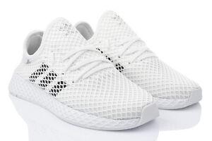 Adidas Originals Deerupt Runner Herren weiß DA8871