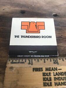 Thunderbird Casino Ontario