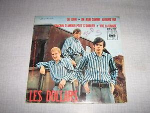 LES-DOLLARS-EP-HOLLANDE-OH-JOHN