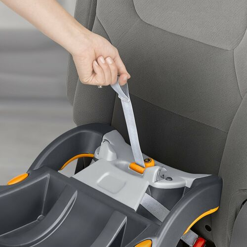 Chicco KeyFit 30 Zip Air Infant Child Safety Car Seat /& Base Q Collection 4-30LB