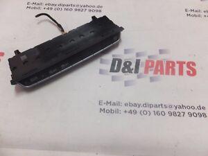 Audi-A5-8F-Mehrfachschalter-Schalter-Schalterleiste-8W0925301