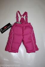 Schneehose Skihose Pink  �� GF Ferre -40 Grad   Gr.56 �� NEU uvp 150,00€