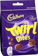 Cadbury Twirl Bites (109g) - Britannico/UK Cioccolato