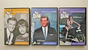 The-Saint-DVD-Collection-3-x-DVD-2010