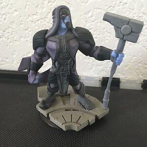 Ronan Figure 2.0 Edition Disney Infinity Marvel Super Heroes