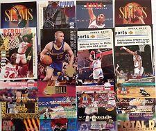 Fun lot 36  Basketball Hall of Famers NBA BIN Bonus get 44 Plus Michael Jordan