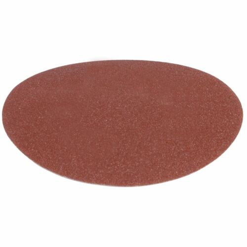 Ferm Sanding Disc Set 10pcs 150mm BGA1038 Bench Sander Grit DIY