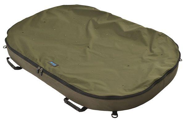 Aqua verde XL dello sgancio MAT Tappetino Imbottito - 412226 NUOVO Pesca Carpa