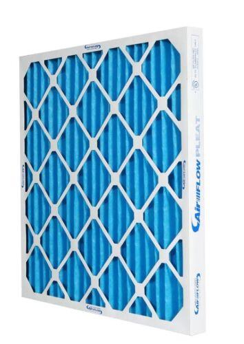 16x16x2 MERV 8 HVAC pleated air filter 12